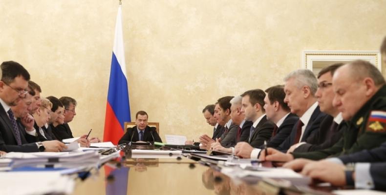 Состоялось заседание Правительственной комиссии по использованию ИТ