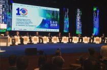 В Ханты-Мансийске состоялся X Международный IT-Форум с участием стран БРИКС и ШОС